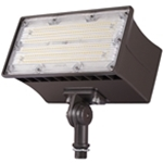 ②	LED Flood Light Series          4 pcs/ctn