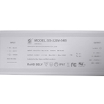 SOSEN 	300W SOSEN LED Power Supply (Dimmable) // SS-320V-54B