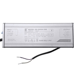 SOSEN 200W LED Power Supply (Dimmable) // SS-200VA-56B