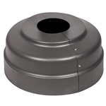 3 inch Round Base Cover // WSD-IBR3-D