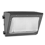 "70W   LED     Glass      Wall     Pack      Light      <font color=""red"">AC  120-277V        </font>//       WSD-GWP07W27-50K-D"