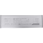200W SOSEN LED Power Supply AC277-480V (Dimmable) // SS-240M-56BH
