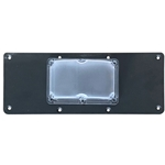 Microwave sensor panel for Shoebox Light 300W