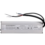 200W Inventronics Power Supply AC277-480V (Dimmable)// ESD-240S460DT 12V Auxiliary Output Voltage