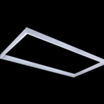 Surface mounted kits For 2×4 Panel Llight // PANEL2X4-KIT (271)