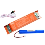 8W Emergency Backup Battery LED Driver //  BLD-CM20N-480800-8W