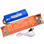 20W  Emergency Backup Battery LED Driver //  BLD-CM20D-480800-20W