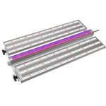 490W Horticulture LED Grow Light // GTL2-440W27-V1-UVIR-XX (490W)