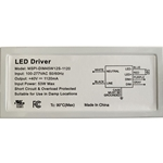 45W LED Power Supply (Dimmable) // MSPI-DIM45W12S-1120
