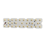 000K Shoebox Lights PCB For Shoebox Lights 200W and 300W // WSD-SB9S12P-40K   921.0130