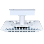 LED  Gas Station Canopy   LED  LIGHT