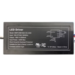 100W LED Power Supply (Dimmable) // MSPI-DIM100A12S-2500