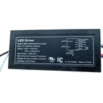 100W LED Power Supply AC277-480V (Dimmable) // MSPI-HDIM100A12S-2500