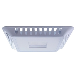 "120W LED Gas Station Canopy Light <font color=""red"">AC120-277V</font>//WSD-CP12W27-50K-W"