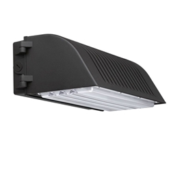 "45W      LED    Full    Cutoff    Wall   Pack    Light       <font color=""red"">AC120-277V     </font>//        WSD-FWP45W27-50K-D"